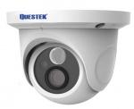 Camera IP Dome hồng ngoại QUESTEK Win-6014IP